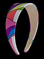 Sienna (Pink) Headband